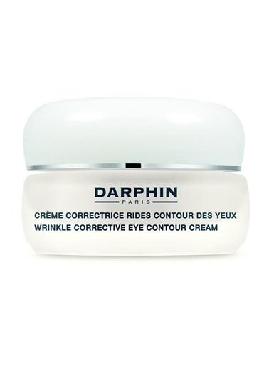 Darphin Darphin Wrinkle Corrective Eye Contour Cream 15 Ml Renksiz